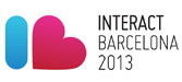 Interact Barcelona 2013