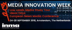 media innovation week